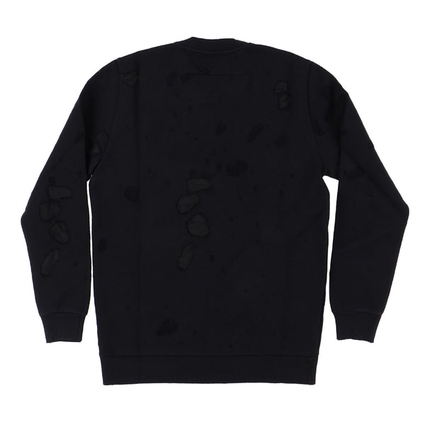 Givenchy Destroyed Sweatshirt
