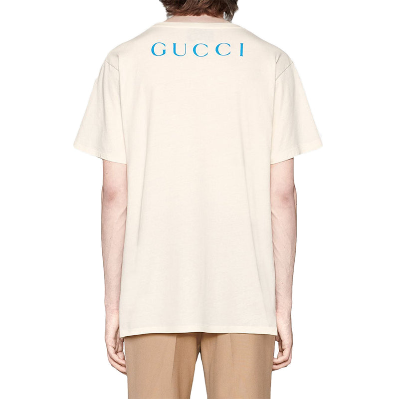 Gucci Paramount T-Shirt - Rare Fashion