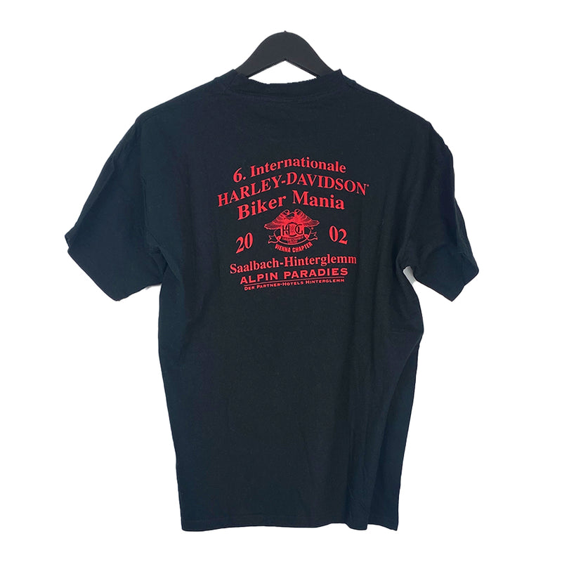 Harley Davidson Unofficial T-Shirt