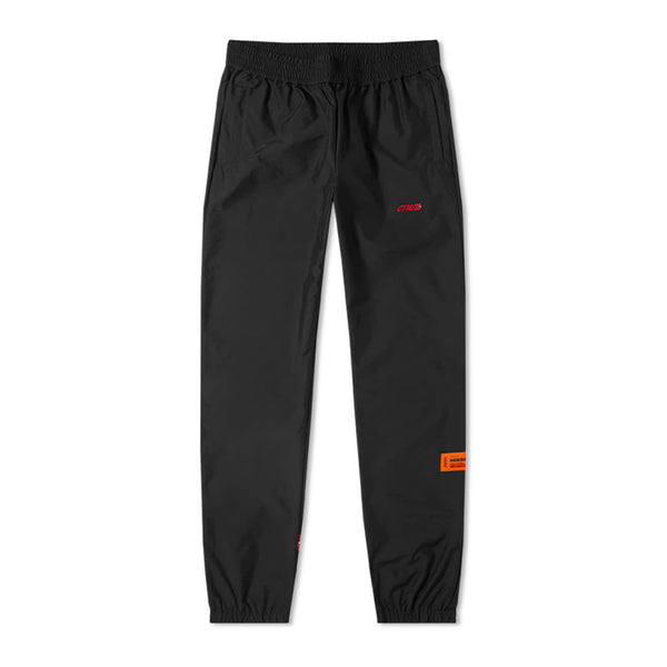 Heron Preston Nylon Logo Trackpants