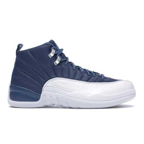 Jordan 12 Retro Indigo - Rare Fashion