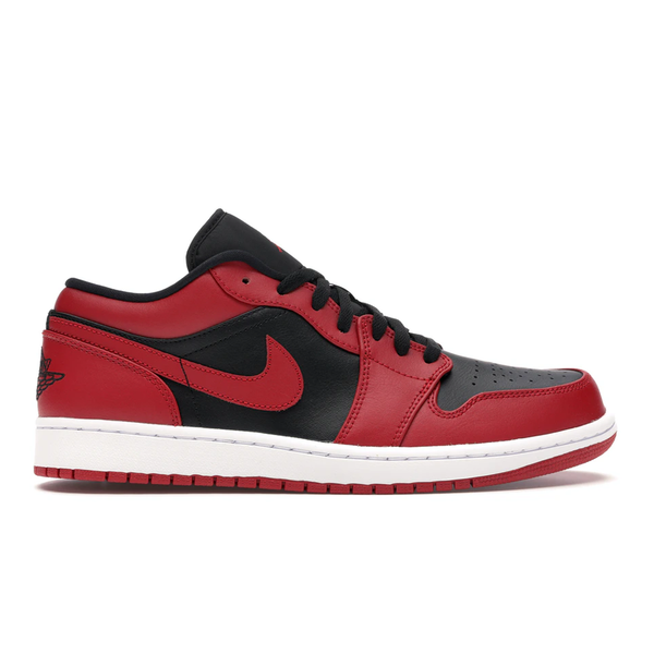 Air Jordan 1 Low Reverse Bred - Rare Fashion