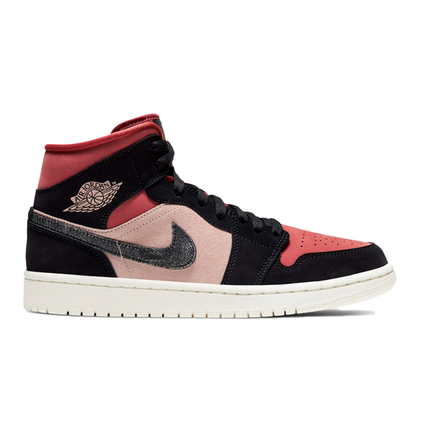 Air Jordan 1 Mid Canyon Rust