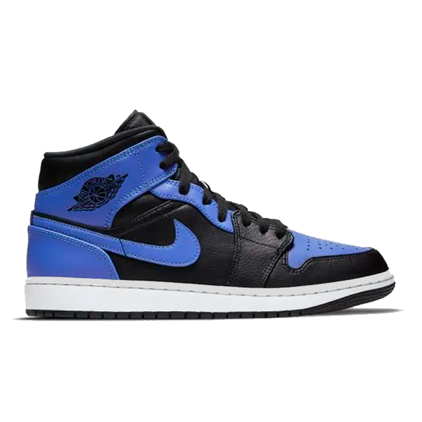 Air jordan 1 mid Hyperroyal - Rare Fashion