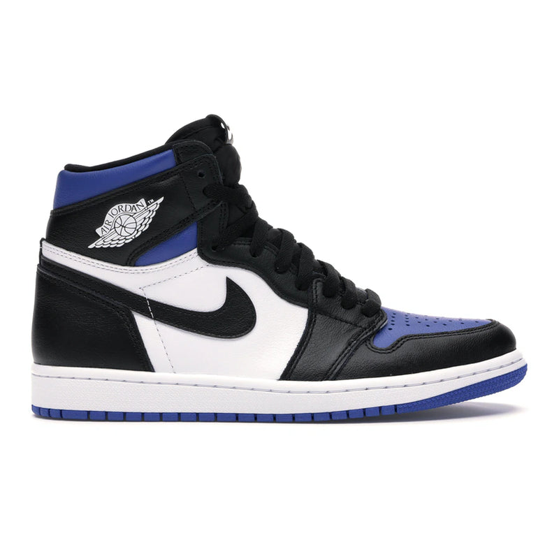 Air Jordan 1 High Royal Toe - Rare Fashion