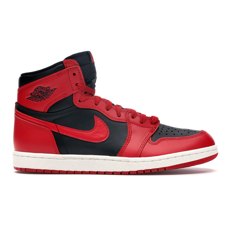 Air Jordan 1 Retro High 85 Varsity Red