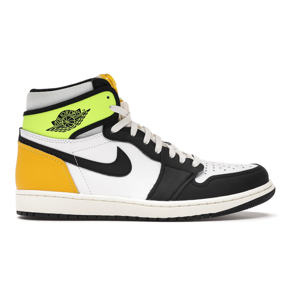 Air Jordan 1 High Volt - Rare Fashion