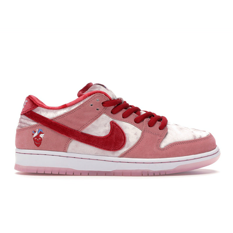 Nike Dunk Strange Love - Rare Fashion