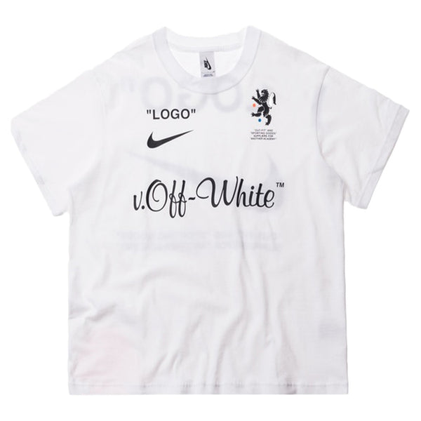 Nike Off-White Mercurial NRG T-Shirt