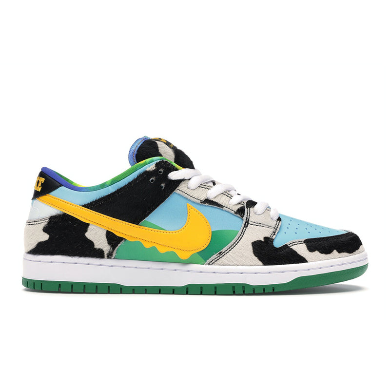 Nike Dunk Low Ben & Jerry´s Chunky Dunky - Rare Fashion