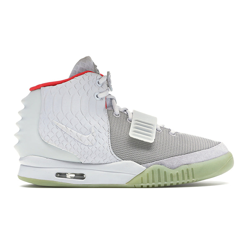 Nike Air Yeezy 2 Pure Platinum - Rare Fashion