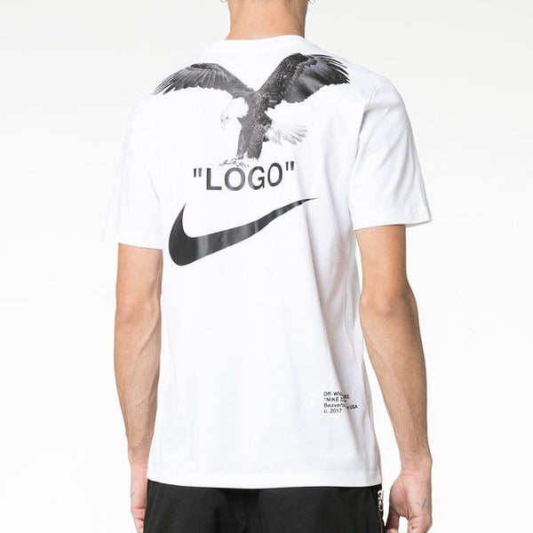 Off White x Nike NRG A6 T-Shirt