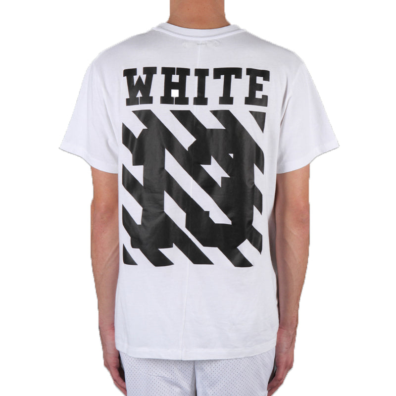 Off White Caravaggio T-Shirt 2013 - Rare Fashion