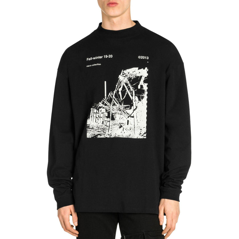 Off White Ruined Factory Longsleeve