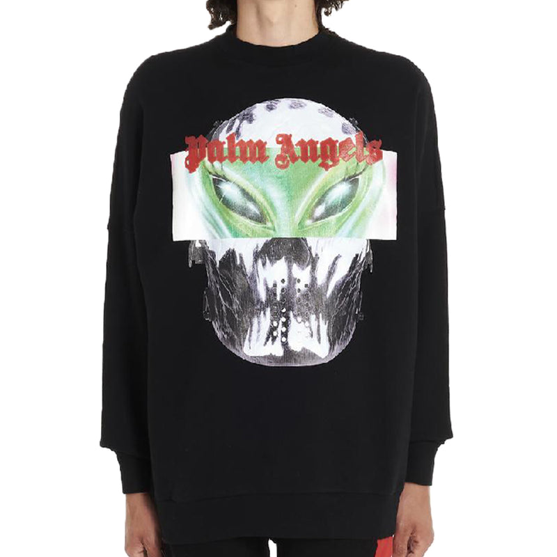 Palm Angels Alien Sweater