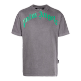 Palm Angels Frontprint Logo T-Shirt