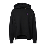 Moncler Genius x Palm Angels Oversized Logo Hoodie - Rare Fashion