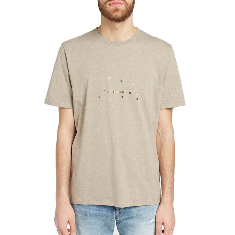 Saint Laurent Stars T-Shirt - Rare Fashion