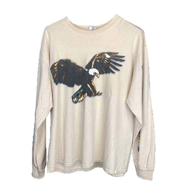 Travis Scott Birds Longsleeve