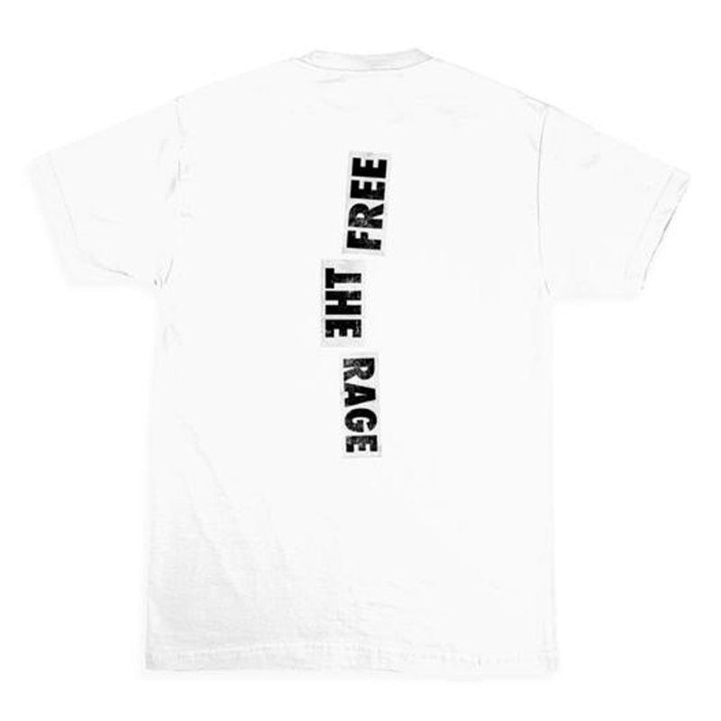 Travis Scott Free The Rage T-Shirt