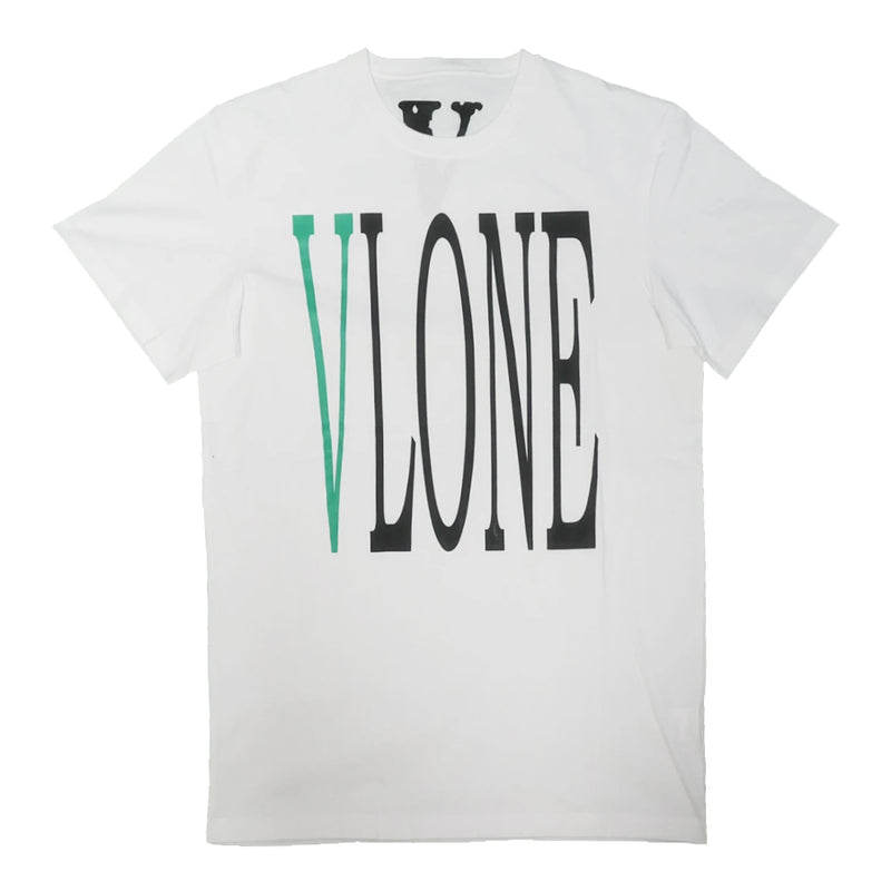 Vlone Staples T-Shirt - Rare Fashion