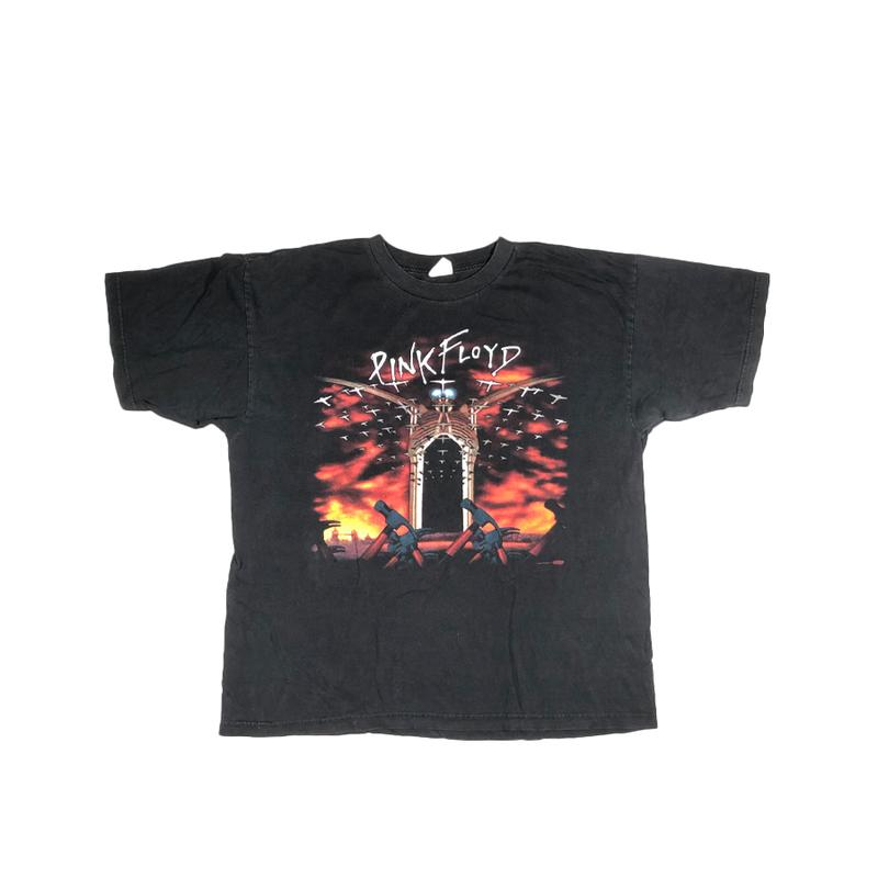 PINK FLOYD TEE 1997 - Rare Fashion