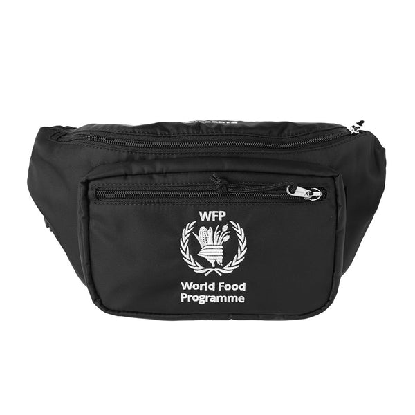 Balenciaga WFP Waist Bag - Rare Fashion