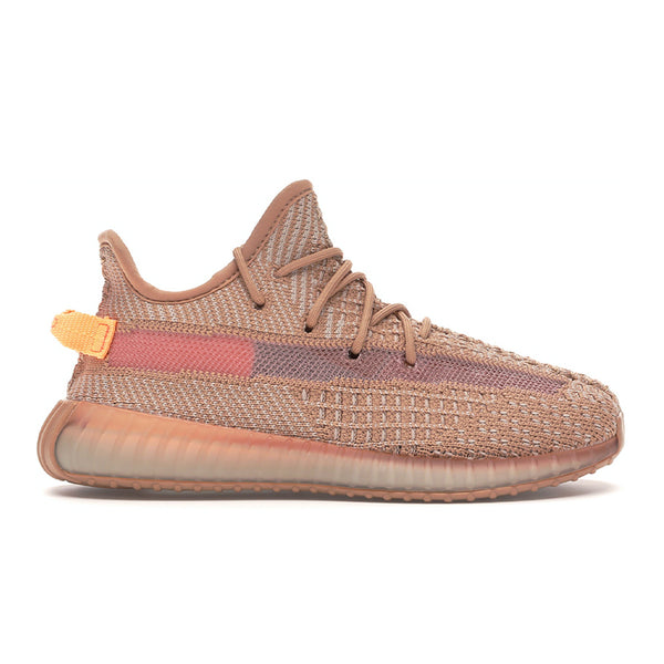 Adidas Yeezy Boost 350 V2 Clay Kids - Rare Fashion
