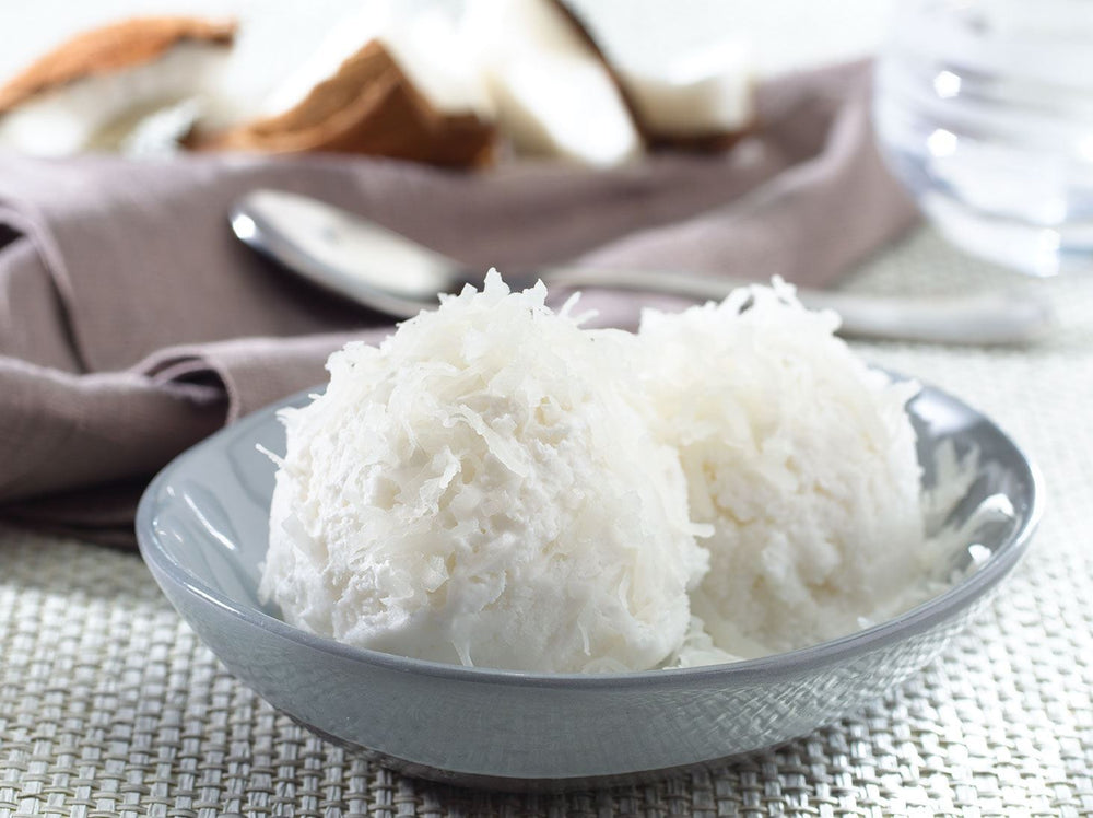 Coconut Sorbet - Smoof
