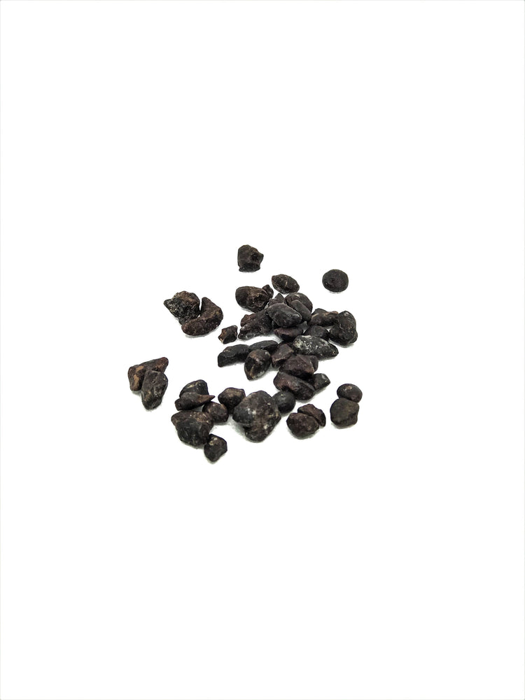 Organic Cacao Nibs (with Yacon Syrup)