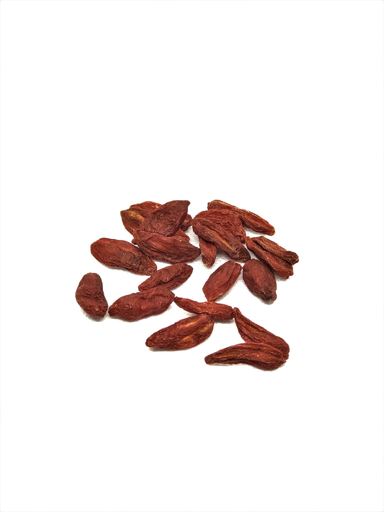 Organic Goji Berries - Smoof