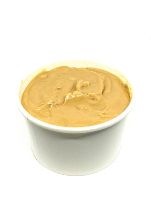 Organic Peanut Butter (180g) - Smoof