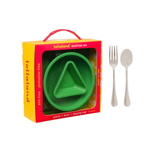 5-Piece Complete Mealtime Set