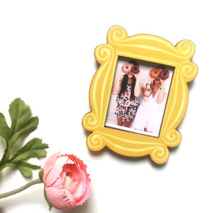 FRIENDS Picture Frame Magnet
