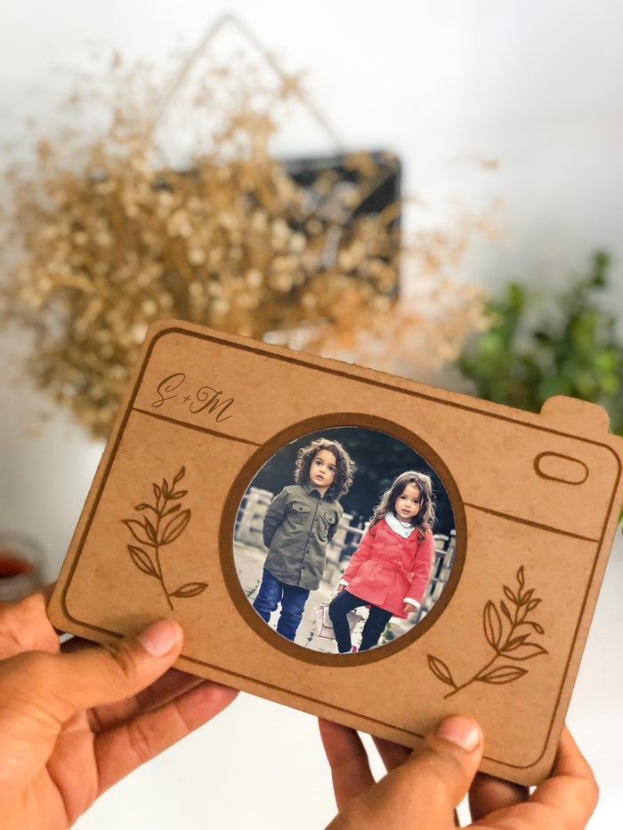 photo frame wall decor