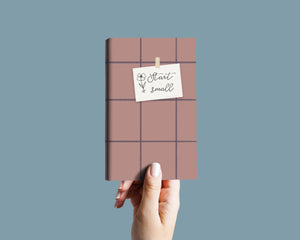 Pocket Planner 2020 - Start Small