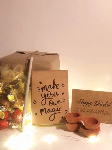 Diwali Gift Kit - Warmth