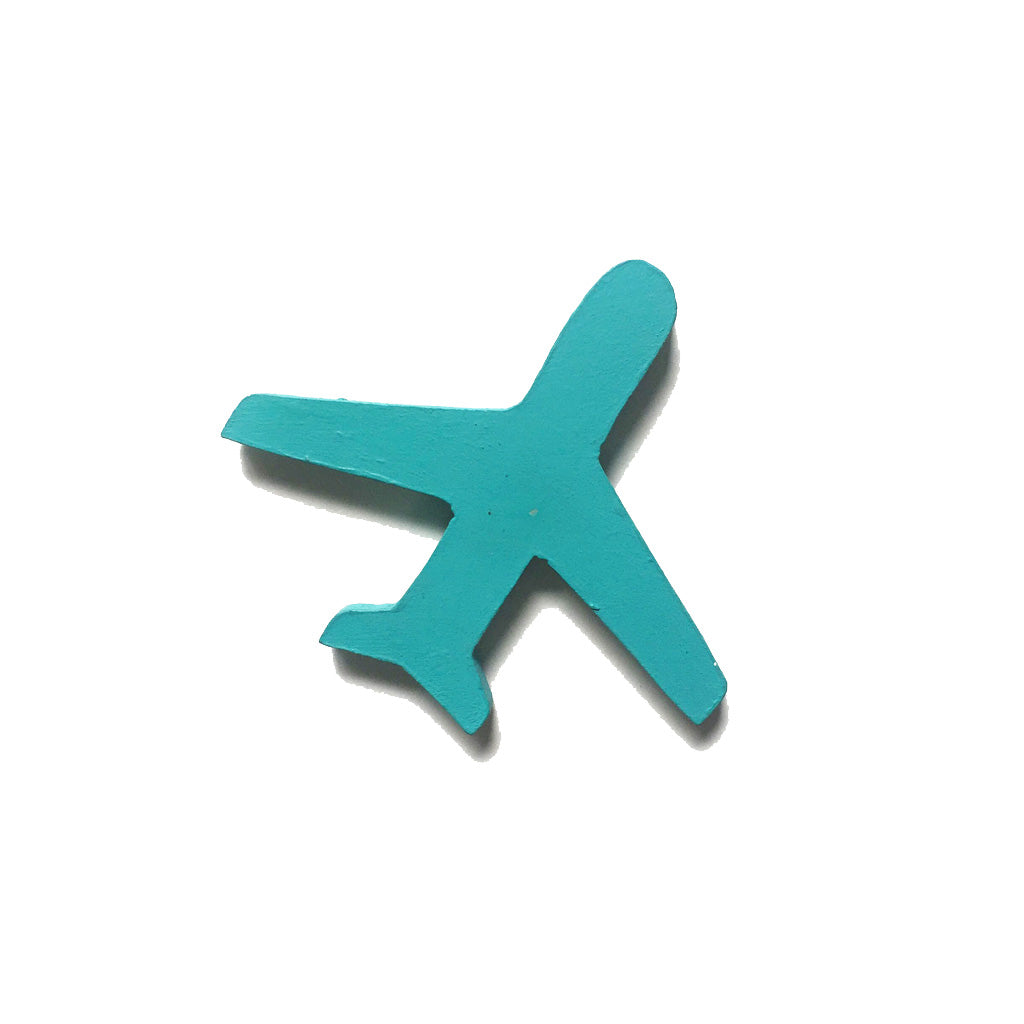 Shape Magnet - Airplane