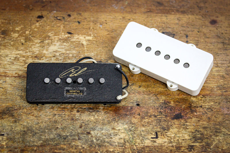 Jazzmaster-sized '54 P90 Pickup