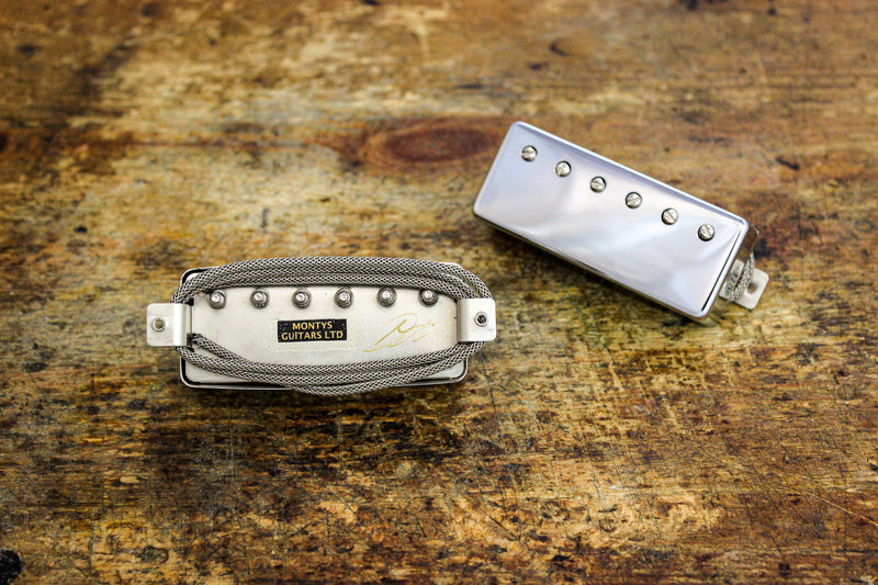 '61 Mini Humbucker Pickup Set