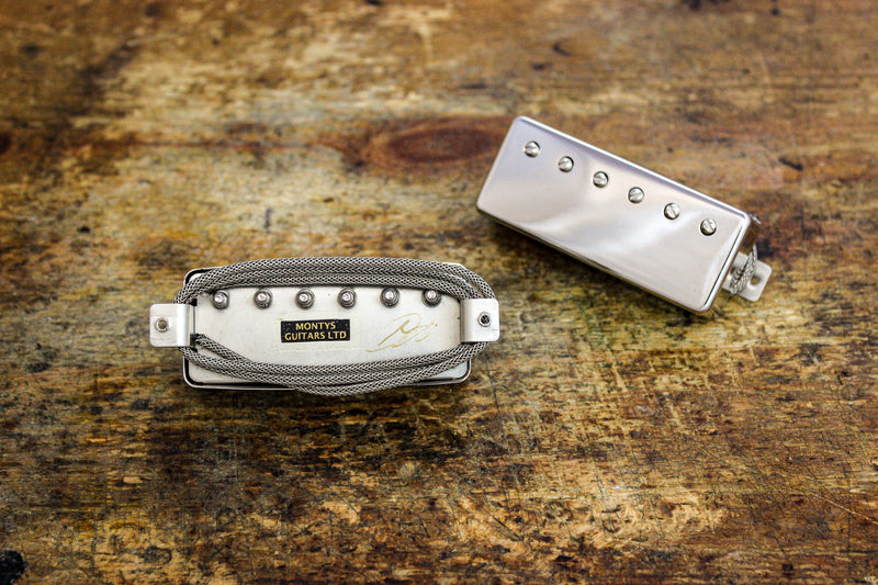 Humbucker-sized '54 P90 Pickup
