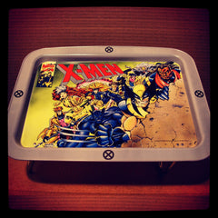 X-MEN TV TRAY