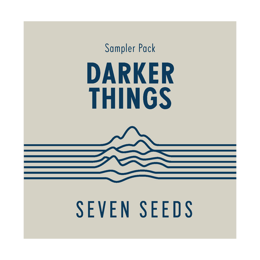 Darker Things, Sample Pack