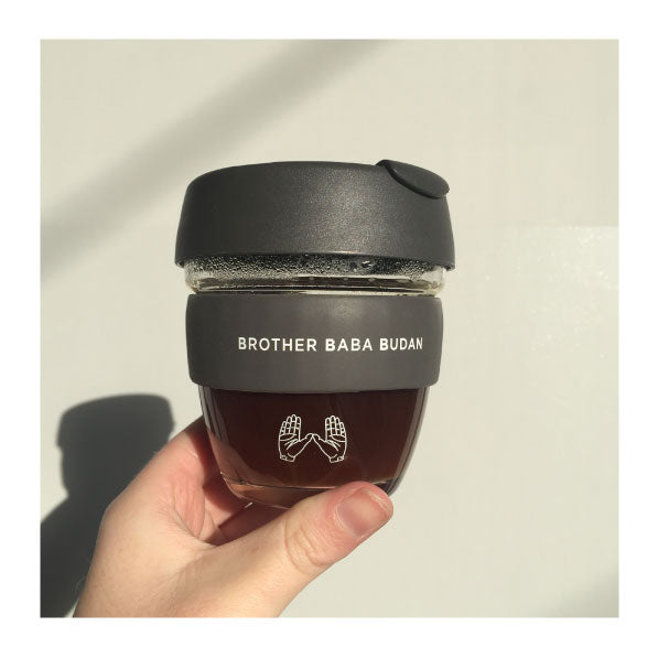 Brother Baba Budan Keep Cup