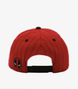 Deadpool Gorra tipo Baseball