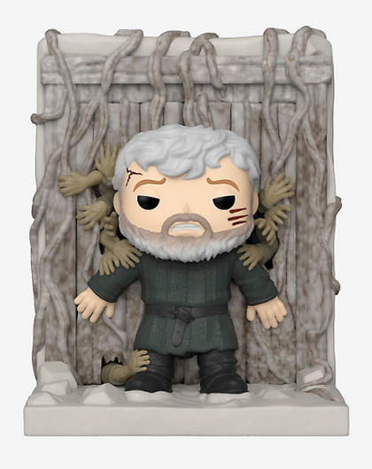 Game Of Thrones Funko Hodor Sosteniendo la Puerta