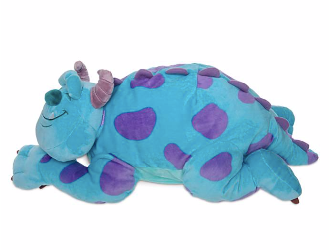 Monsters Inc Peluche Sully