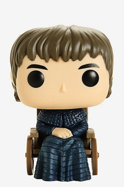 Game Of Thrones Funko Rey Bran