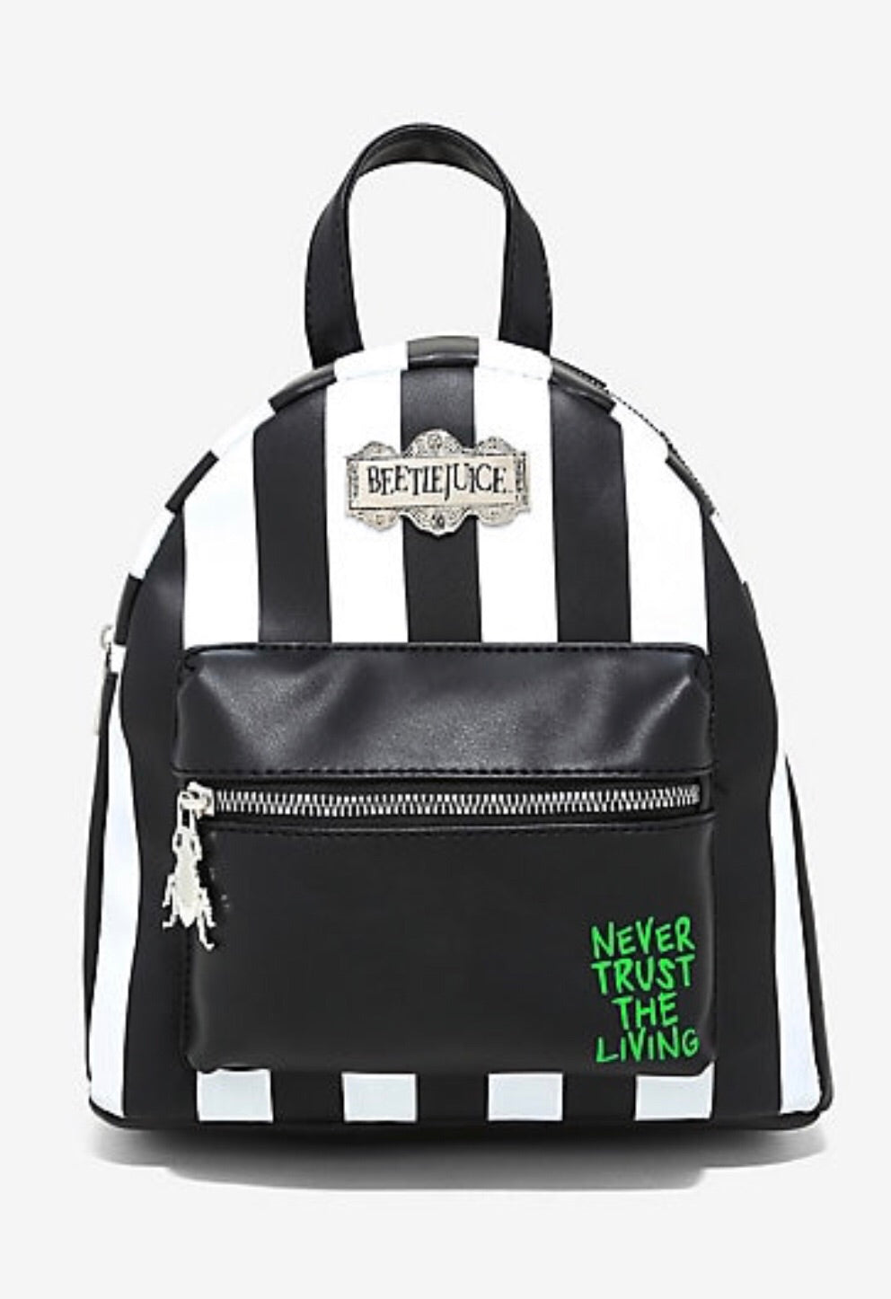 Mochila Beettle Juice BeetleJuice