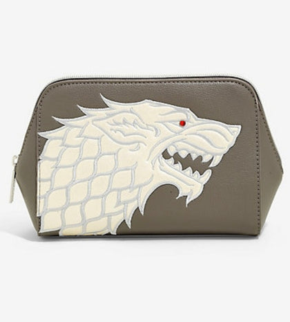 Game Of Thrones Cosmetiquera Casa Stark Danielle Nicole